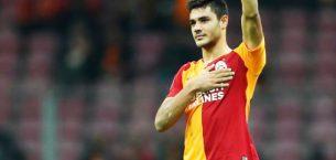 Ozan Kabak Stuttgart'a transfer oldu