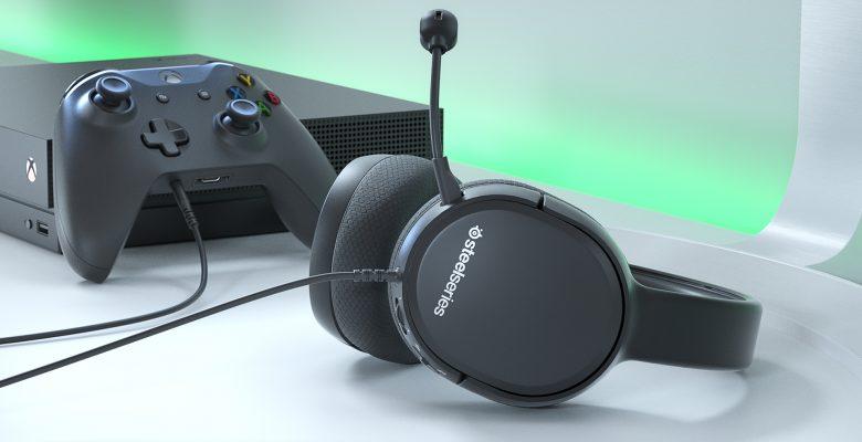 SteelSeries ödüllü ses kalitesini serinin devamı Arctis 1'e getiriyor!