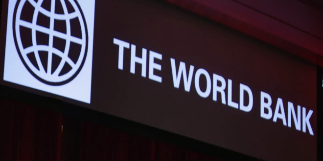 Dünya Bankası Küresel Büyüme Tahminlerini Düşürdü