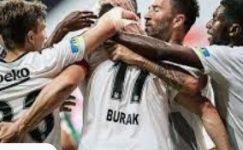 Beşiktaş A.Ş. – İttifak Holding Konyaspor maç bilgileri