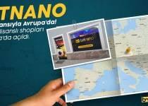 Betnano Lisanslı Shopları Avrupa'da Hizmet Verecek