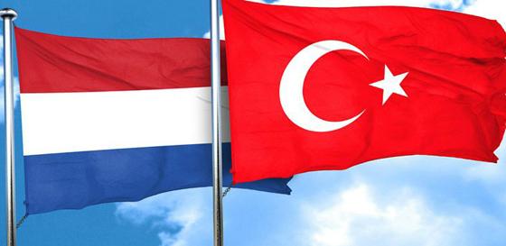 Hollanda'dan Türkiye kararı!