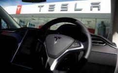 Tesla Artan Elektrikli Araç Rekabeti ile Karşı Karşıya
