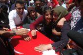 AKP Üyesi Aydın Ahi Toprağa Verildi