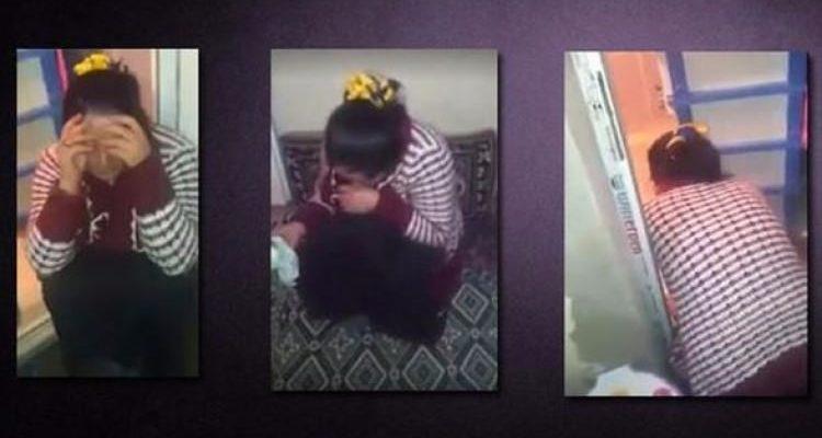 Karısına Bebek Dışkısı Yediren Adam Tutuklandı