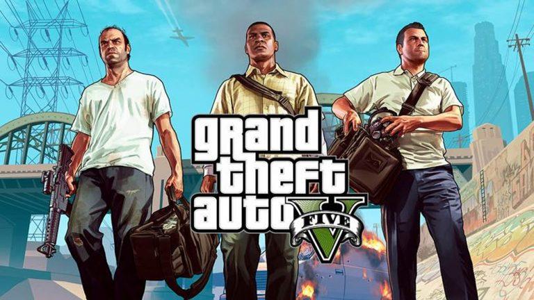 Rockstar Games'den Haber Var!