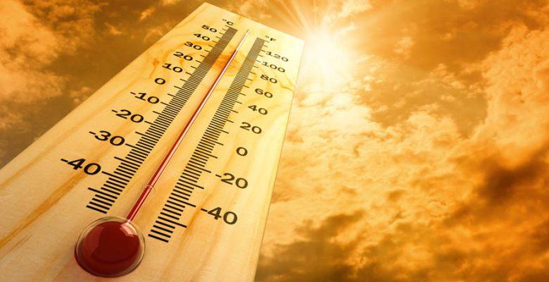 Aşırı Sıcaklar Memuru İzne Çıkardı!