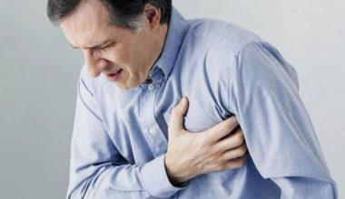 Artan Sıcaklar Kalp Krizinin Habercisi!