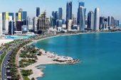 Katar ile %49'luk İhracat Hacmi Elde Ettik!