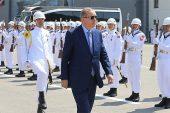 Erdoğan Açıkladı: Uçak Gemisi Geliyor!