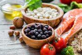 Demir ve Magnezyum Zengini Yiyecekler