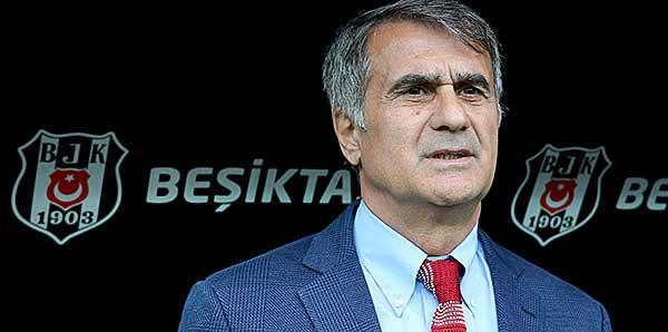 Beşiktaş – Karabükspor Maçı Sonrası Şenol Hoca Konuştu