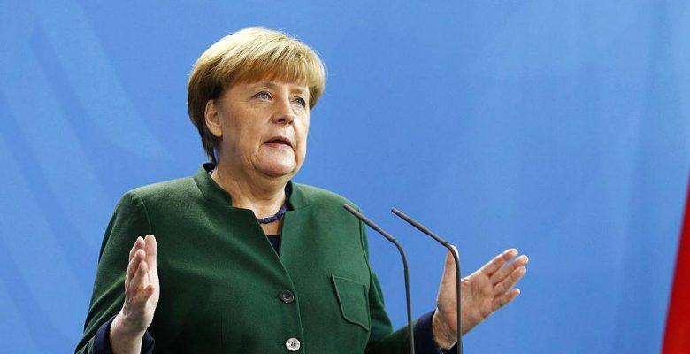 Almanya Türkiye'yi Ağzından Düşürmüyor