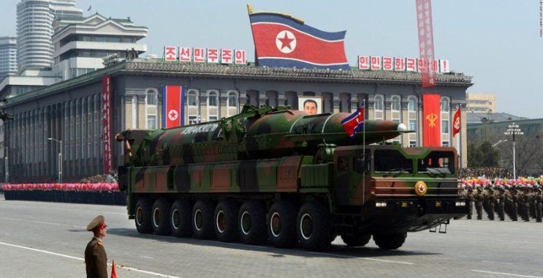 Avrupa Birliği'nden Kuzey Kore'ye Ağır Yaptırımlar