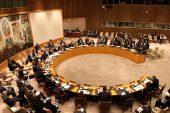 BM Güvenlik Konseyi Myanmar Ordusunu Kınadığını Açıkladı