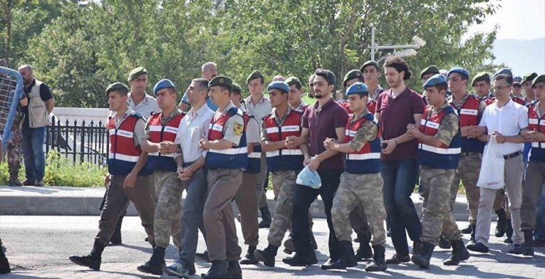 Cumhurbaşkanı Recep Tayyip Erdoğan'a Suikast Girişimi Davası
