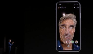 Face ID ve Güneş Gözlüğü