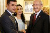 Kılıçdaroğlu: HDP ile İttifak Yapmayacağız