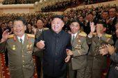 Kuzey Kore Nükleer Parti Veriyor
