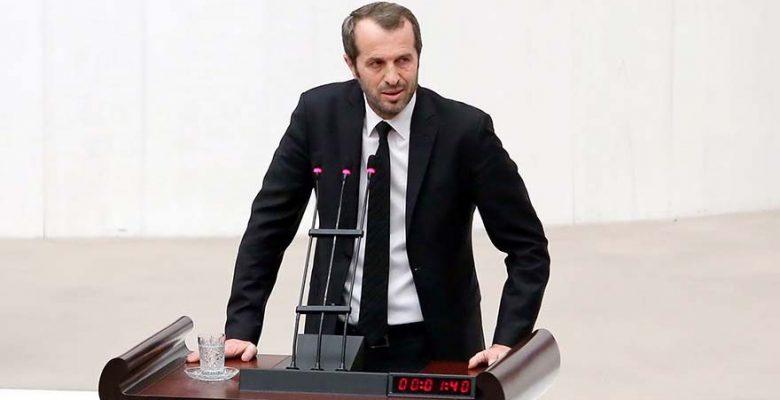 MHP'li Vekilden Fetö Açıklamalarına Tepki