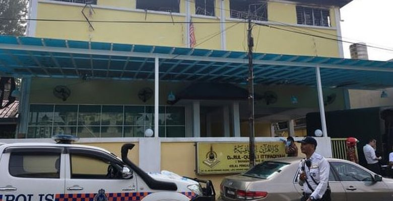 Malezya'da Çok Sayıda Ölü Var