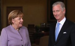 Merkel'den Yeni Tehdit