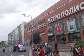 Moskova Boşaltılıyor