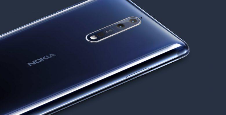 Nokia'dan Yeni Cihaz Atakları