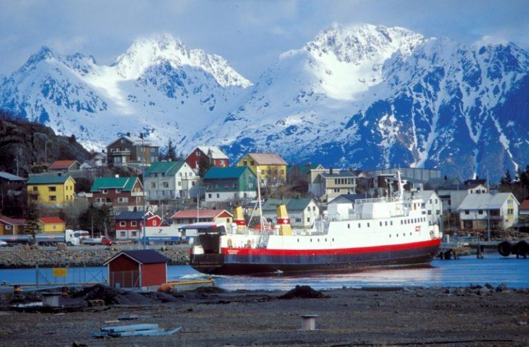 Norveç Ekonomi'de Bir İlke İmza Attı