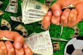 Sanal Bahis Paralarına El Konuldu