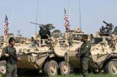YPG'ye Usulsüz Yardım