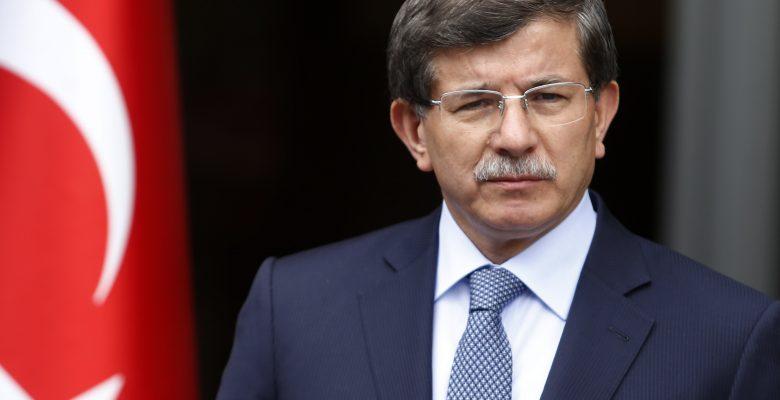 Yeni Meclis Başkanı Ahmet Davutoğlu mu Olacak