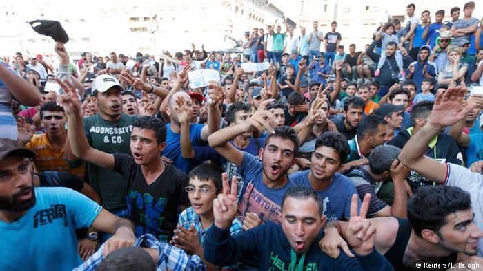 Macaristan: Asıl Savaş Şimdi Başlıyor!