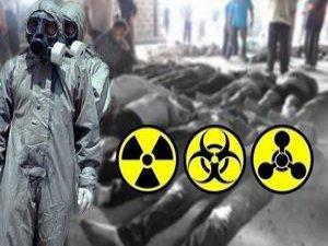 BM'nin Suriye Hükümeti Hakkındaki İddiası