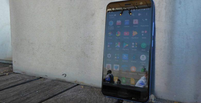 HTC Google'a Transfer Mi Oluyor?