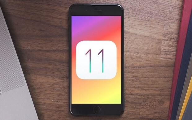 Iphone 8 ile Birlikte Gelecek Olan İOS 11 Güncellemesi