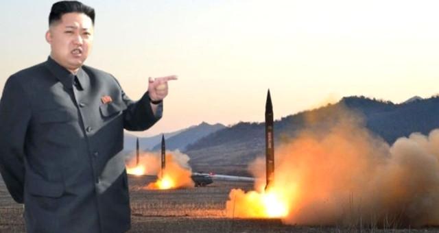 ABD'nin Kuzey Kore'ye Savaş Açmaması İçin 4 Sebep