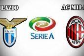 Lazio, Milan Karşısında 4-1 Fark Yarattı