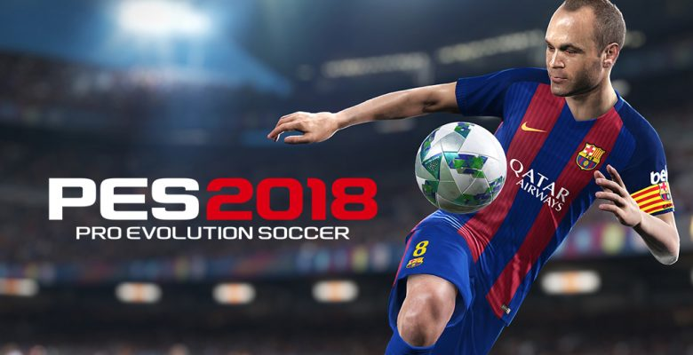 PRO EVOLUTİON SOCCER 2018 Torrent'e Düştü