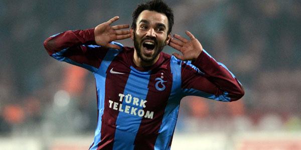 Trabzonspor'dan Son Dakika Bombaları