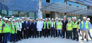 Sağlık Bakanı Dr. Fahrettin Koca'dan 'Yıpranma Payı' açıklaması