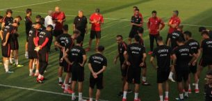 A Milli Takım, Bosna-Hersek ile hazırlık maçı yapacak