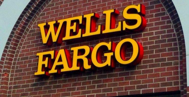 Wells Fargo Bank Kapanıyor