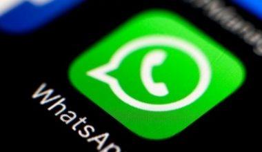 Whatsapp'a Gece Modu Geliyor