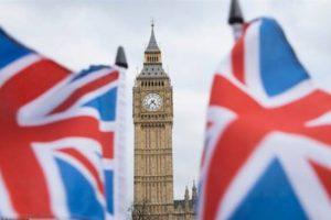 İngiltere'de İmalat 27 Ayın En Düşük Seviyesinde