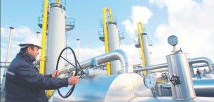 Ukrayna Türkmen gazını Avrupa'ya taşımak istiyor