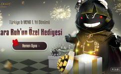 BLACK DESERT ONLINE EVRENİ YENİ KAHRAMANI ARCHER'I SELAMLIYOR!