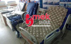 Hasta Yatağı Alanında Yenilikçi Hizmetler