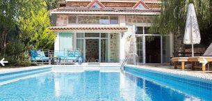 Villa Gezegeninden Profesyonel Villa Kiralama Hizmeti