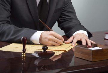 Eskişehir Avukat Yazısı